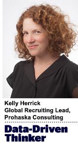 Kelly Herrick recruiting lead Spotlight