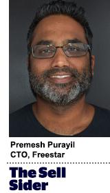 Premesh Purayil Freestar