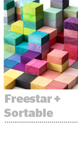 Freestar and Sortable