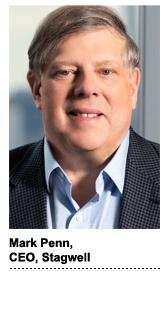 Mark Penn, CEO, Stagwell