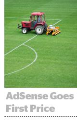 AdSense First Price
