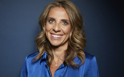 Nicola Mendelsohn, newly appointed VP of Facebook's global business group