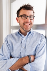 Mark Fissell