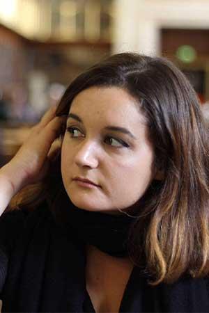 Rae Paoletta